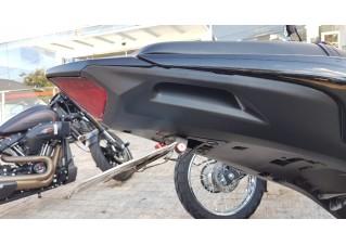 Eliminador de rabeta inox Honda