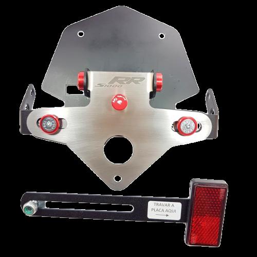 Eliminador de Rabeta S1000RR 2020/2021