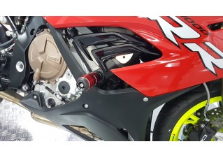 Slider com ponta de nylon para S1000RR