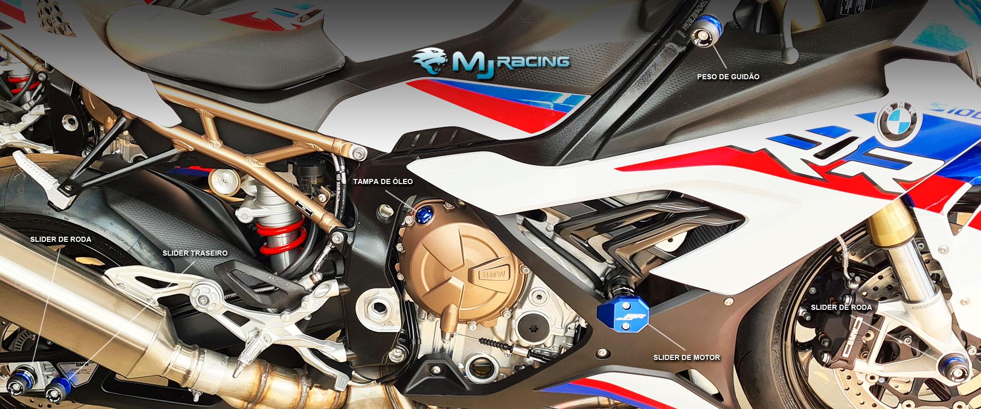 Banner 1 MJ Racing