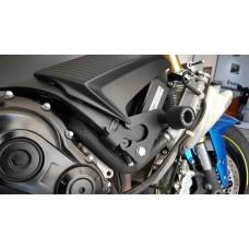 Slider de Nylon GSX-R 750 / GSX-R 1000