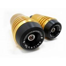 Slider com ponta de nylon para FAZER 250 /  FZ25