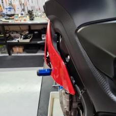 Slider com ponta de nylon para S1000XR
